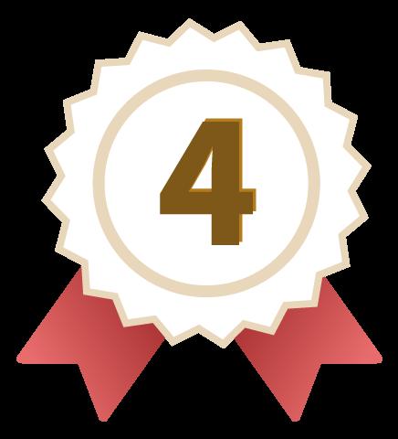 宅配クリーニングのハイクリア|人気ランキング4位